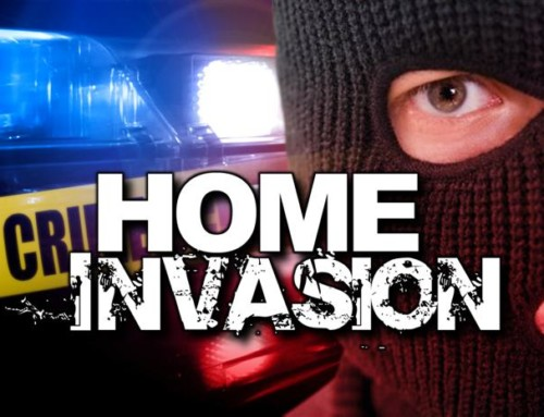 Three suspects arrested, one still at large after home invasion in Washington