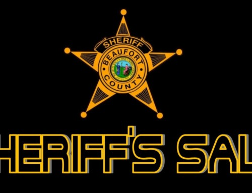 Sheriff's Office Sale – November 9, 2017