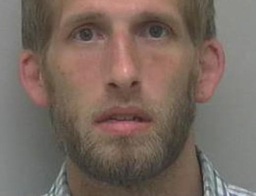 Heroin arrest – Phillip Woolard