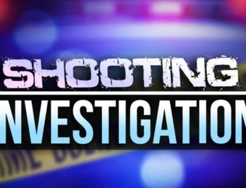 13-year-old boy hospitalized after shooting *Updated*