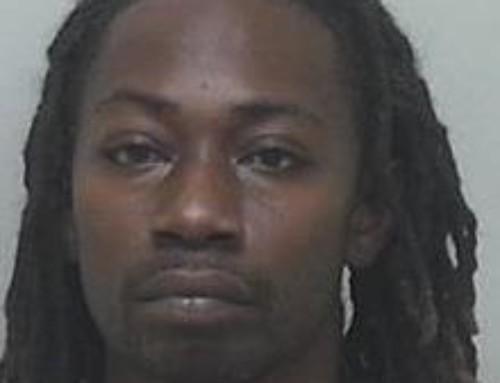Heroin Trafficking Arrest