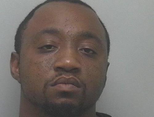 Drug Arrest Made Near Child Daycare Center: