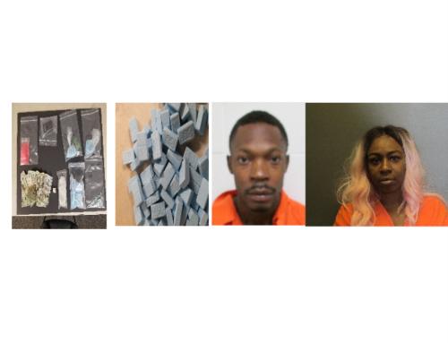 Drug Arrest: Molly, Ecstasy, Adderall, Marijuana